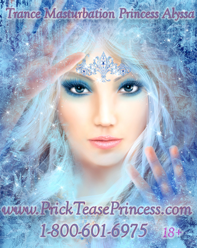 Trance Princess of Snow and Ice